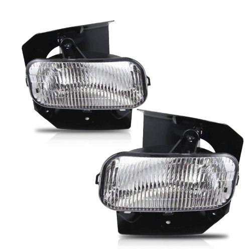03 f150 oem fog lights - 4