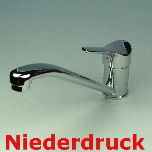Awesome Wasserhahn Küche Niederdruck Gallery - Milbank.us ...