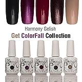 Harmony Gelish - 2014 Get Color-Fall Collection - 6pc Display