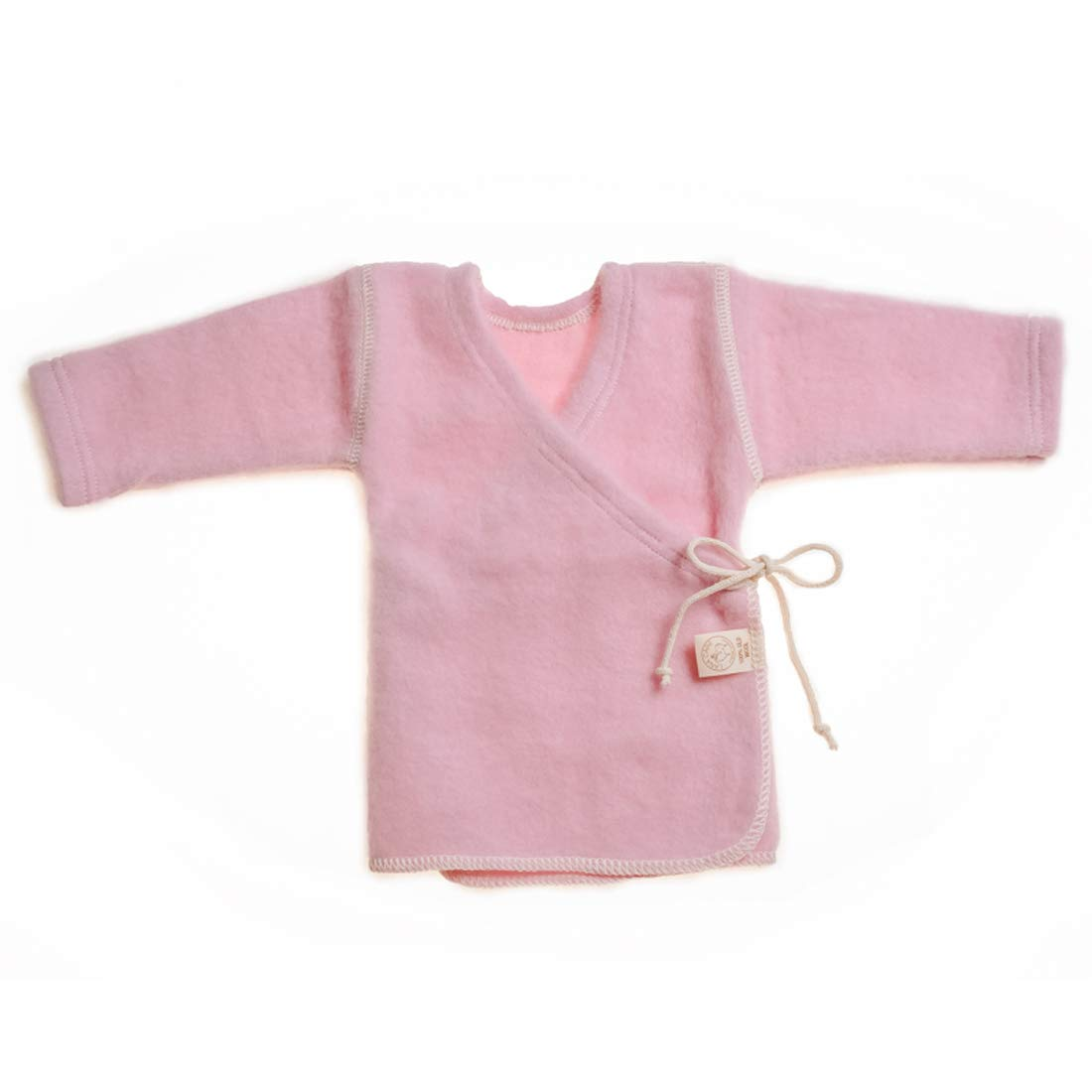 051d227e8 Amazon.com  LANACARE Organic Wool Baby Sweater