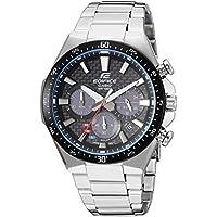 Casio EQS-800CDB-1AVCF Mens Edifice Quartz Watch Deals