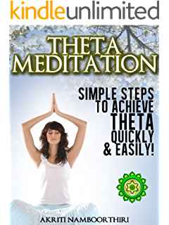 Teach yourself theta quickly easily and simply the mental magic theta meditation simple steps to achieving theta healing quickly and easily fandeluxe Gallery