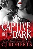 captive in the dark platinum edition dark duet volume 1 by cj roberts 2014 10 28
