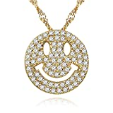 Bling Jewelry Friend Necklace Golds