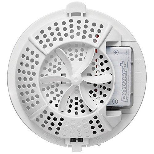 Fresh Products Easy Fresh Eco Fresh Motorized Air Freshener Dispenser - Base Only (EFCABPE-A1)