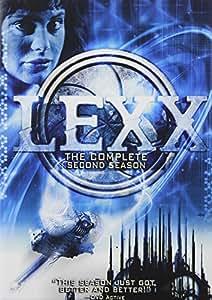 Lexx: Complete Season 2