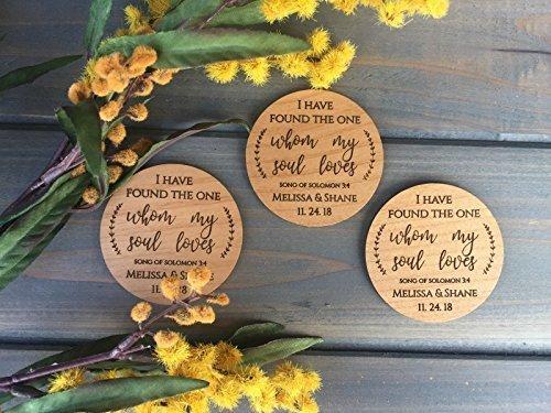 Amazon Wedding Favor Magnets Christian Wedding Favors