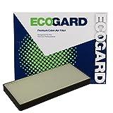 ECOGARD XC15389 Premium Cabin Air Filter Fits Ford Windstar, Freestar/Mercury Monterey