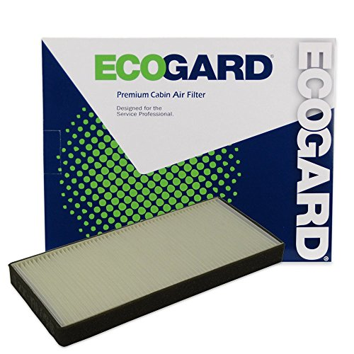 ECOGARD XC15389 Premium Cabin Air Filter Fits Ford Windstar, Freestar / Mercury Monterey