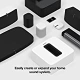 Two Room Set with all-new Sonos One - Smart Speaker