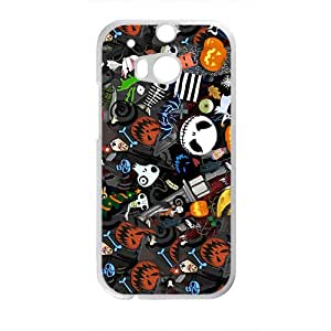 The Nightmare Before Christmas Phone Case for HTC M8
