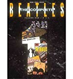 img - for [(The Beatles Complete - Volume 1 )] [Author: Beatles] [Jun-1988] book / textbook / text book