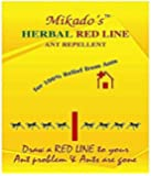 Mikado's Ant Repellent (Herbal Red Line) - Pack of 10