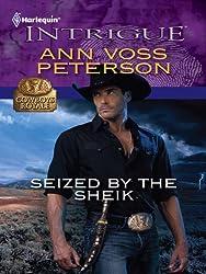 Seized by the Sheik (Cowboys Royale)