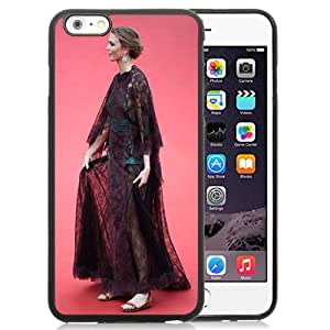 Unique Designed Cover Case For iPhone 6 Plus 5.5 Inch With Karlie Kloss Girl Mobile Wallpaper(1) Phone Case