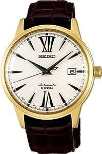 Seiko SARB066 - Reloj
