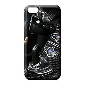 iphone 5 / 5s case Covers Pretty phone Cases Covers mobile phone carrying cases Bugatti Veyron car logo super