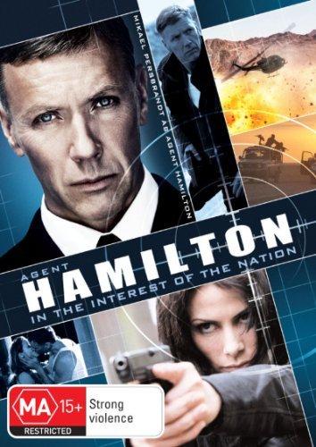 Hamilton: In the Interest of the Nation ( Hamilton: I nationens intresse ) [ NON-USA FORMAT, PAL, Reg.2.4 Import - Australia ] by Mikael Persbrandt
