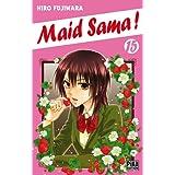 Maid Sama ! T15 (French Edition)