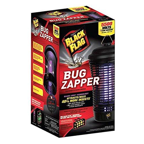 Black Flag BZ-40 40-Watt Outdoor Bug Zapper
