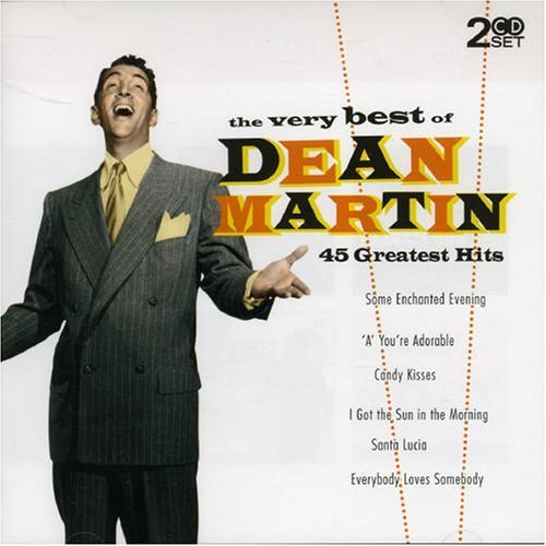 Very Best of by Dean Martin