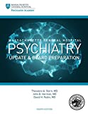 img - for Massachusetts General Hospital Psychiatry Update & Board Preparation book / textbook / text book