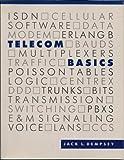 Telecom Basics, Jack L. Dempsey, 0917845072