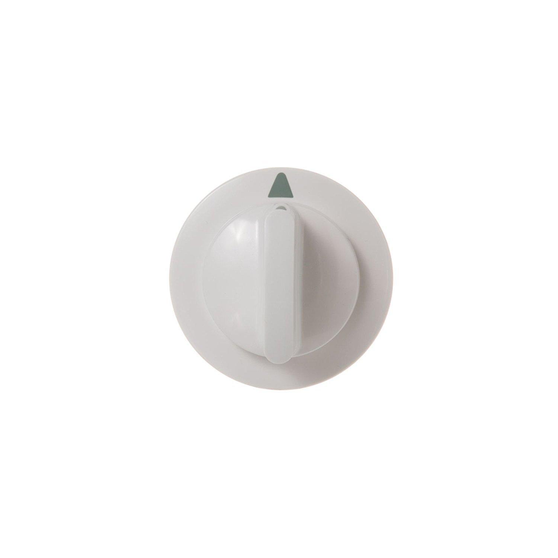 Compatible Timer Knob for Hotpoint HTDX100EM2WW, Hotpoint HTDX100GM0WW, Hotpoint NWXR483GG4WW, Dryer After Market Parts