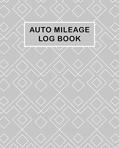 Auto Mileage Log...