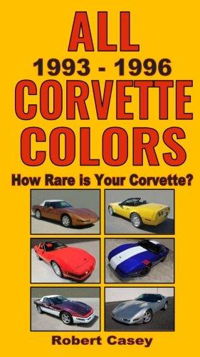 All Corvettes - 3