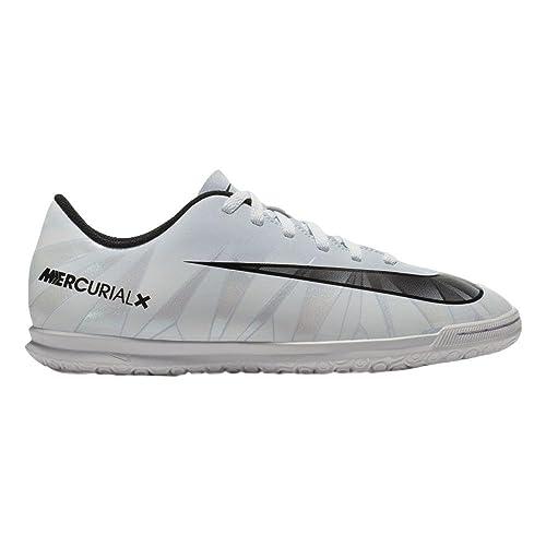 innovative design b9946 62d5e Nike, Hallenschuhe MERCURIAL X VORTEX III CR7 (35 EU, Weiß ...