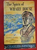 The spirit of Wharf House: Campbell enterprise from Calcutta to Canberra, 1788-1930