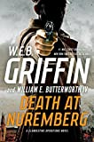 img - for Death at Nuremberg (A Clandestine Operations Novel) book / textbook / text book