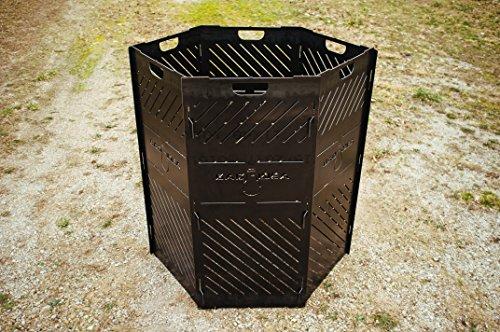 Cheap Pyro Cage 48″ XXL Incinerator Barrel