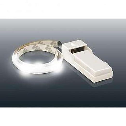 Ideaworks Super Bright LED Flex Light Strip - SHORT 12