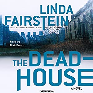 The Deadhouse Audiobook