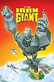 (24x36) Iron Giant Movie Score Poster Movie Poster Print, 24x36