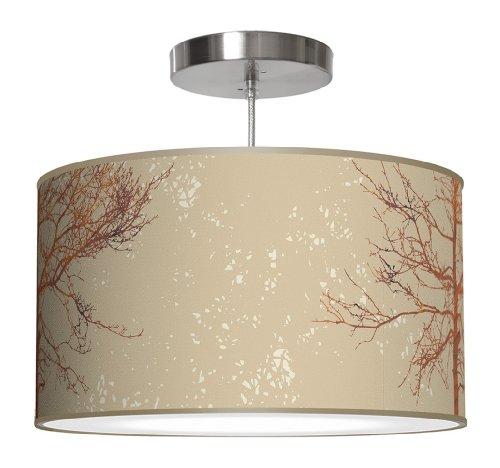 Seascape Thao Jef Designs Tree 1 Lamp 20x20x9