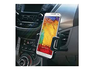 Studio 5.0 II (D532U) Car Vehicle Vent Smartphone Holder for Phones up to 4 Inches Wide