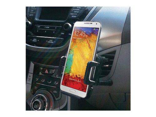 Vehicle Smartphone Holder Phones Inches