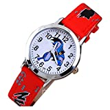 Batman children cartoon Watches kids Watch WP@DGW173094R