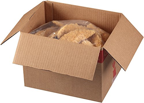 Tyson Uncooked, Chicken Breast Fritters with Rib Meat, 5 lb, (Pack of 2)