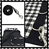 Escape Proof Cat Harness with Leash, Adjustable Cat