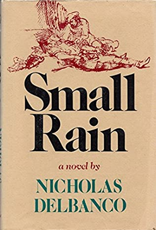 book cover of Small Rain