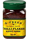 G-Fresh Chilli Flakes (Aleppo Pepper), 60 g