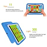 Kids Edition Tablet, BENEVE Tablet for Kids with