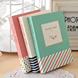 "EUTTEUM ""Episode"" 1pc Journal Diary Cute Pocket Planner Blank Paper Notebook Notepad offers"