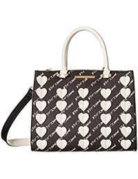 Womens Bag In Bag Satchel
