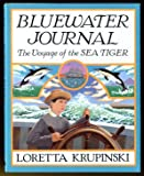Bluewater Journal, Loretta Krupinski, 0060234369