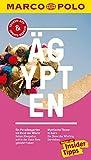 MARCO POLO Reiseführer Ägypten: Reisen mit Insider-Tipps. Inklusive kostenloser Touren-App & Update-Service